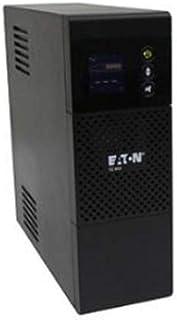 Eaton 5S 850VA/510W Line Interactive UPS w/LCD, 2 Year Warranty