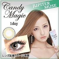 キャンマジの新ブランド candymagic 1day 板野友美 キャンディーマジック ワンデー (JUPITER MUSE)