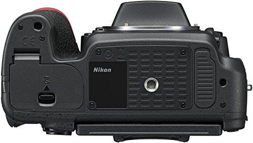 Nikon D750 + AF-S 24-120 VR - Cámara Digital 9