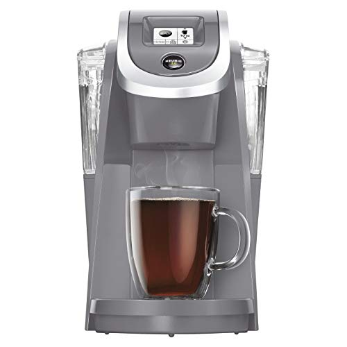 Keurig K200 Single Serve K-Cup Pod Coffee Maker