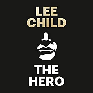 The Hero cover art