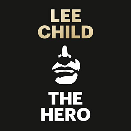 The Hero cover art