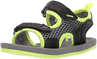 OshKosh B'Gosh Boy's Tetris Athletic Sandal