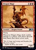Magic: The Gathering - Dragon Mage - Core Set 2020