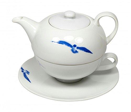 Cup und Mug Tea for One Möwe 500ml