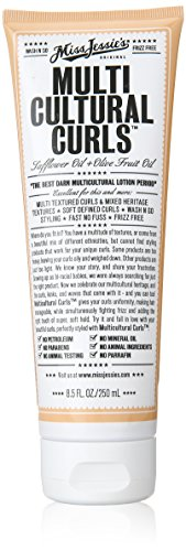 Miss Jessie\'s Multicultural Curls, 8.5 Ounce by Miss Jessie\'s