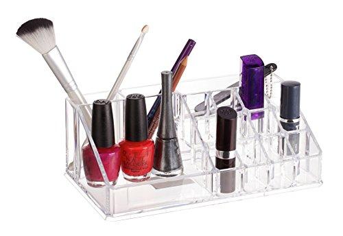 Danielle - Boîte de rangement pour maquillage (Import Grande Bretagne)