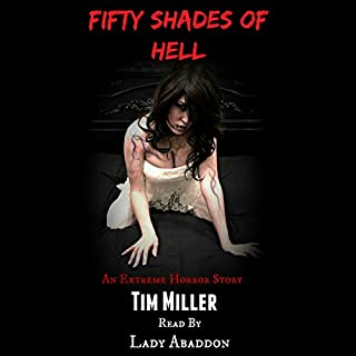 Fifty Shades of Hell cover art