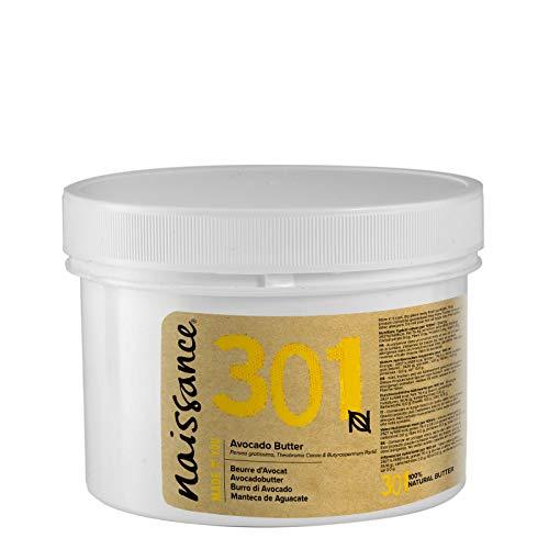 Naissance Beurre d'Avocat (n° 301) - 250g - 100% naturel