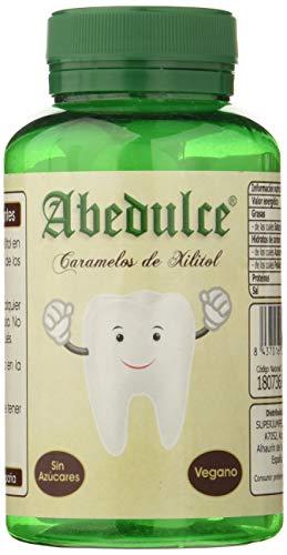 Abedulce Caramelos - Pack de 1 x 152 gr