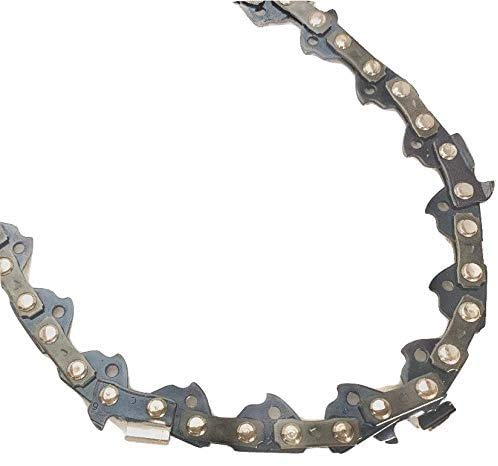 Apex Tool Supply 901289001 8-Inch Electric Pole Saw Chain Replacement for Ryobi Homelite UT-43160/30254EG RY43160 Pole Saw