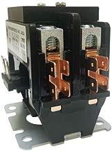 Appli Parts Heavy Duty 2 Poles Contactor 40 Amp 24 Volts Coil UL 476929 Apac-24024