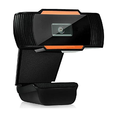 USB 12.0MP HD Kamera Web Cam 360 ° MIC Clip-On für Skype Computer