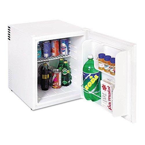 Avanti White Compact Superconductor Refrigerator