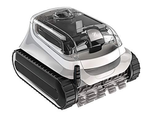 Zodiac 20 XA - Robot Limpiafondos para Piscinas Fondo,Paredes,Línea de Agua, Cable 15 m