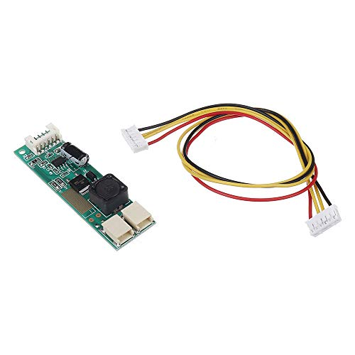 Módulo electrónico 540 mm ajustable del brillo de retroiluminación LED Strip Light Kit de 24 pulgadas LCD Monitor LED de 3pcs Bakclight Equipo electrónico de alta precisión