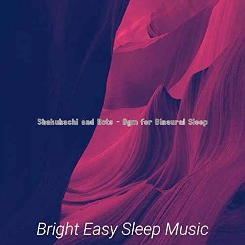 Bright Easy Sleep Music