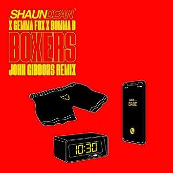 Boxers (John Gibbons Remix)