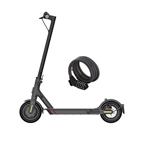 Xiaomi Mi Electric Scooter 1S Trottinette Electrique -...