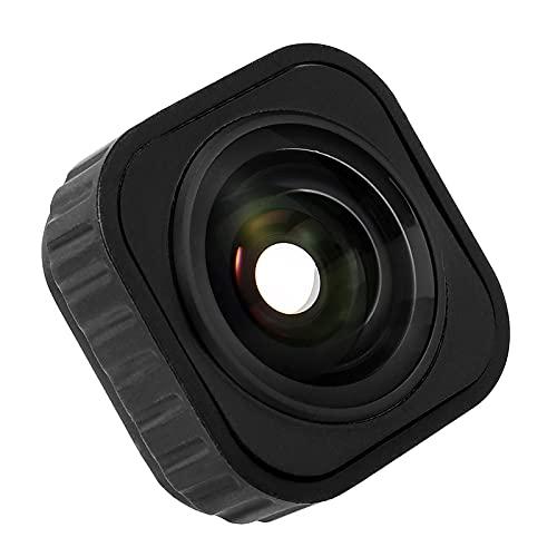 MagiDeal MAX Lens Mod Compatible con HERO9 Black Accesorio Reemplazar 1x 1 Juego