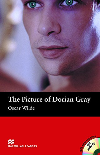 The Picture of Dorian Gray. Level 3 (+ CD)