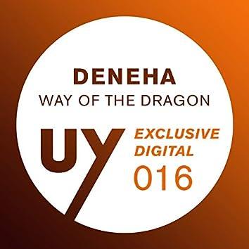 Way Of The Dragon EP