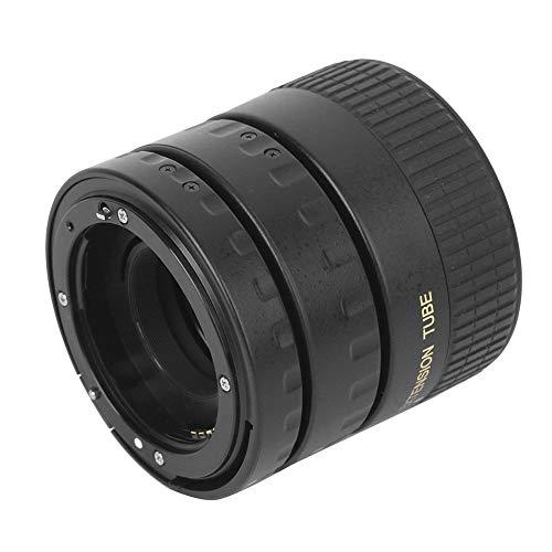Bindpo Tubo de extensión Macro de cámara, 12mm + 20mm + 36mm...