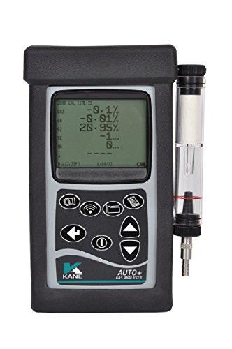 Analizador de gases de escape Autoplus 5-2