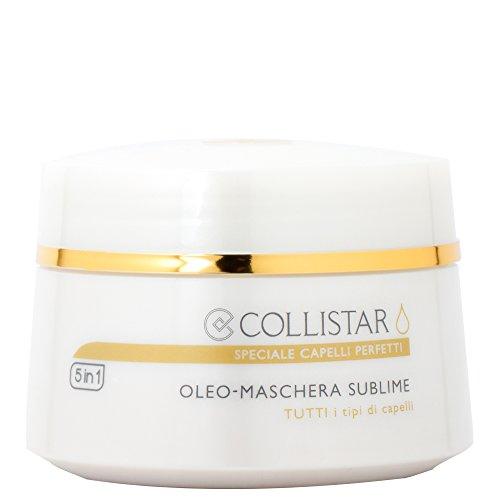 Collistar Sublime Oil Masque pour Cheveux 5 en 1,2 L