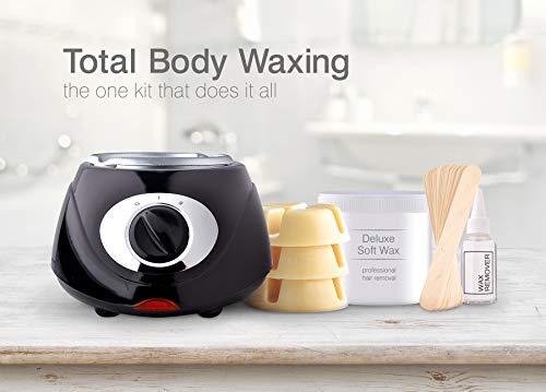 Rio Total Body Waxing CWAX2
