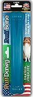 RuffDwag RuffBone, Flexible chew toy, Large by AstroBone