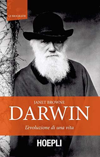 Darwin. L'evoluzione di una vita