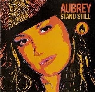 Stand Still by Aubrey (2001-09-04)