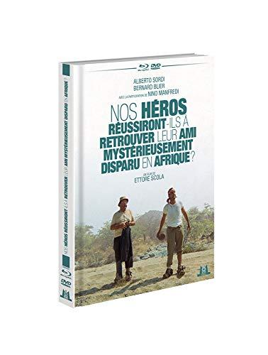 Nos Heros Reussiront Ils A Retrouver Leur Ami Mysterieusement Disparu En Afrique