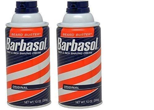 Barbasol Thick...