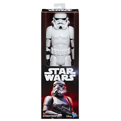 Star Wars - Figura R1 Imperial Stormtrooper (B8535EU40)