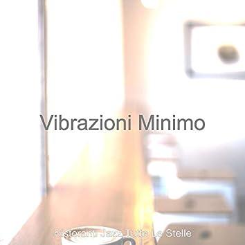 Vibrazioni Minimo