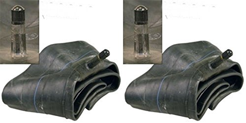 Air Loc Brand - Set of 2 Tire Inner Tubes with TR13 rubber valve stems - 12 inch Combination Size fits 23x8.50-12, 23x850-12, 23x9.50-12, 23x950-12, 23x10.50-12, 23x1050-12 Lawn and Garden