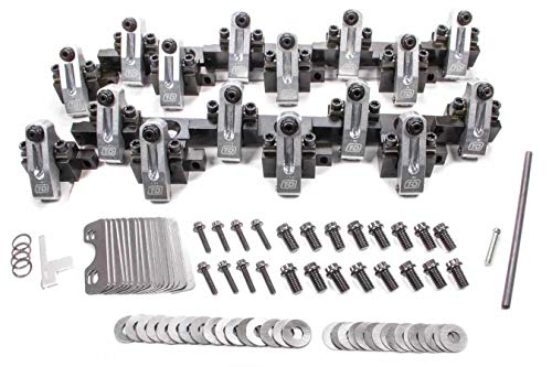 T&D Machine Products 3102-170/170 Shaft Rocker Arm Kit for Big Block Chevy