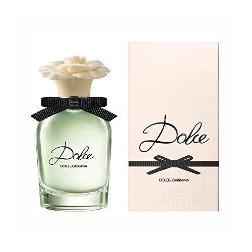 Dolce & Gabbana Dolce femme / woman, Eau de Parfum, Vaporisateur / Spray 30 ml, 1er Pack (1 x 30 ml)