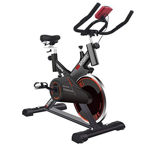 GO SPORT Allenamento New Spin Bike Cyclette AEROBICO Home Trainer, Bici da Fitness_Allenamento Spin Bike Cyclette AEROBICO Home Trainer, Bici da Fitness …