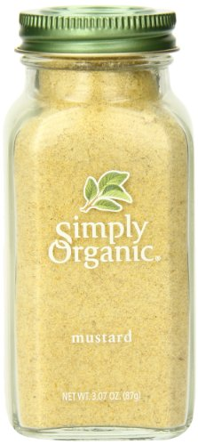 Mustard Seeds & Powder
