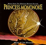 Princess Mononoke Soundtrack