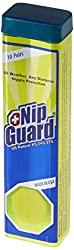 NipGuards for runner's nipple