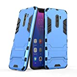 COOVY® Cover for Xiaomi Mi Max 3 bumper case, double layer