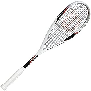 Wilson CS Muscle 160 Squash Racquet