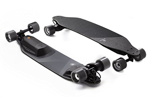 Boosted Stealth Electric Skateboards