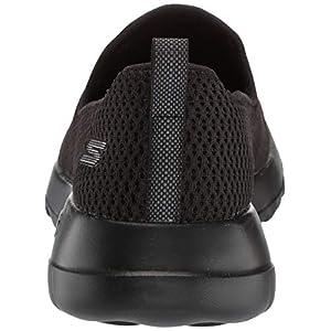 Skechers Performance Women's Go Walk Joy Walking Shoe,black,9 M US