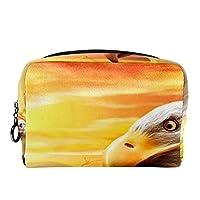 化粧トイレタリーバッグ財布 コスメティックトラベルキットオーガナイザーコスメティックポーチ小銭入れ,女性の旅行、ビジネス、自宅またはその他の外出用