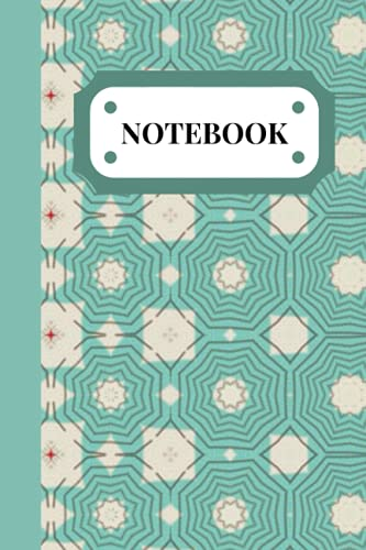 Notebook: A place to capture thoughts and ideas!